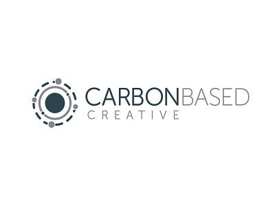 Carbon Based Creative Logo