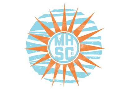 Mile High Surf Co. - Sun on Neptune space neptune sun