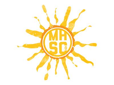Mile High Surf Co. - Sun Flower flower surfing sun