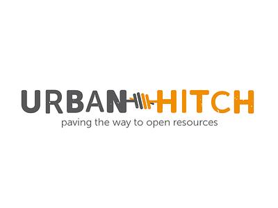 UrbanHitch.com Logo non-profit