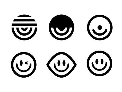 Logo Explorations exploration design illustration logo thecamiloes
