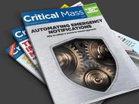Omnilert: Critical Mass Magazine 2018
