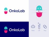 Drug + Lab + Robot v2