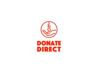 Charity Donation App Logo