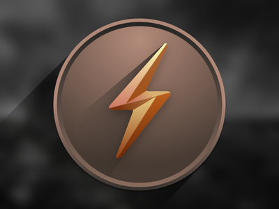 Adventar08 - Vault icon dark fallout game vault icon