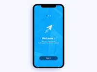 Onboarding - Daily UI 023