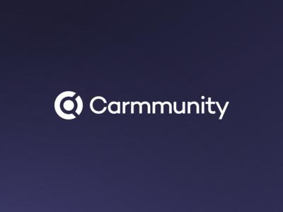 Carmmunity Logo Refresh 2019 [Before & After]