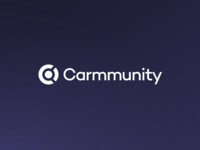 Carmmunity Logo Refresh 2019 [Before & After]