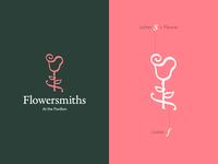 Flowersmiths Logo