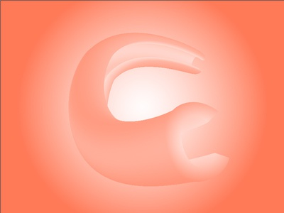 C by Chun Aik via dribbble
