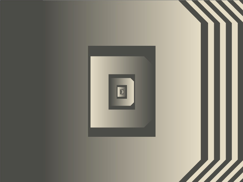 #TypeHue: D duotone challenge typography typehue letter d