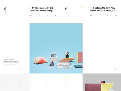 $11 — Decor Brochure / Booklet