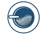 Laundromat Logo