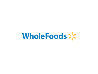 Whole Foods Re-Design