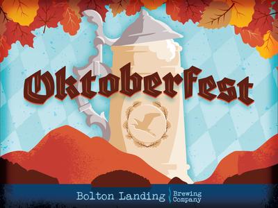 Oktoberfest - Final Artwork