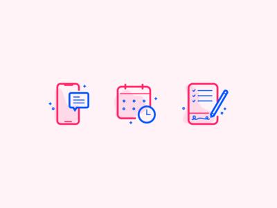 CCS | Icons