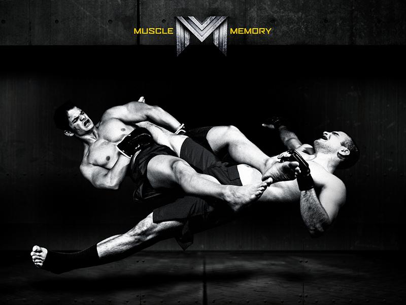 0 Gravity MMA mma dark black and white yellow sport power