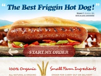 Sausage Order