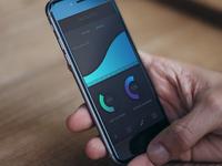 Invoice app concept3