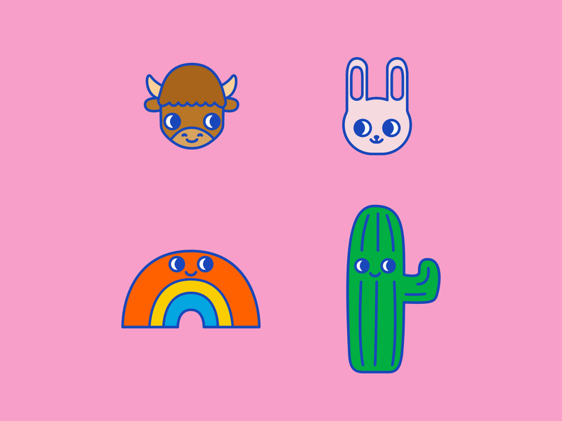 Character design AK 01 character design icon kids illustration branding design valkuks illustrator vector cool lovely kawaii ilustración illustration
