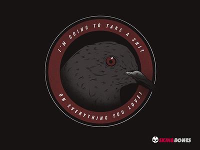 Bad Pigeon