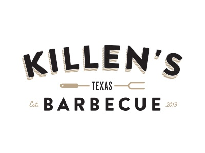 Killens BBQ Logo 3