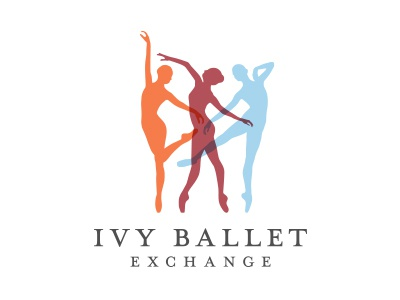 Ivy Ballet Exchange Logo