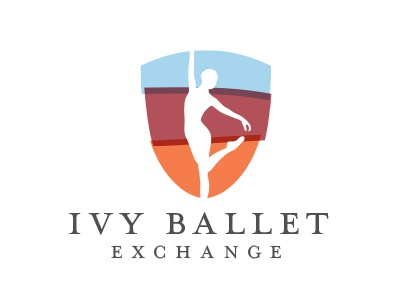 Ivy Ballet Exchange Logo 2