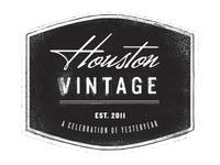 Houston Vintage Logo