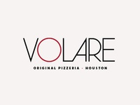Volare Pizzeria Logo 2