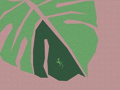 Emoji II leaf emoji