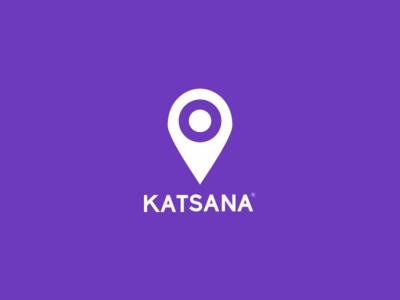 KATSANA animated logo