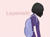 Layanlah! illustration