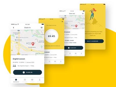 SifuTutor App