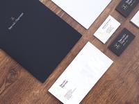Tovstyy & Partners Advocates branding