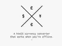 currency.io brandmark