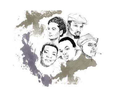 Jazz article illustration