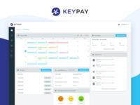 KeyPay Employee Portal