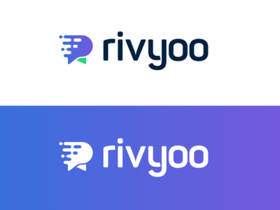 Rivyoo Logo artificial intelligence ai recruting rivyoo interview