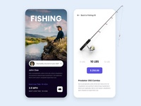 Best Fishing App