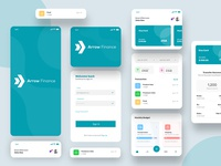 Personal Finance & Banking App