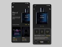 Best Perfume App for iOS & Android