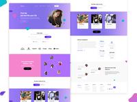 Create a Job Portal Website