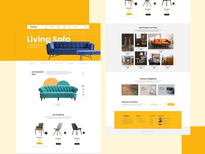 Top Home Decor eCommerce Website furniture store decor product page sofa product uiux website builder shopping websites home decor business website design ecommerce website in delhi ecommerce website design ecommerce business business furniture website furniture design furniture app home decor ecommerce app ecommerce