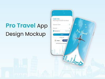 Best Travel App UI Mockup mobile app design uiux ui app design app ui design uiux design ui design mobile app ui minimal user experience travel booking booking app travel app hotel app travel flight app tourism app