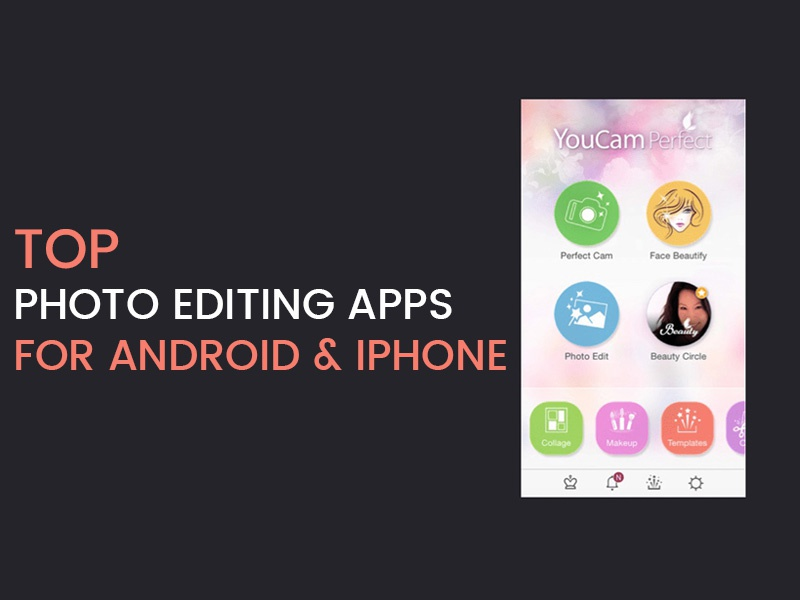 top photo editor app