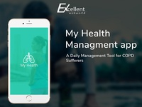Health Management App