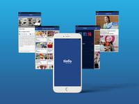 Best Community App for Latest News