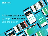 National Parks Guide app for iPhone & Android