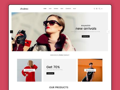 Best eCommerce Website Design & Development